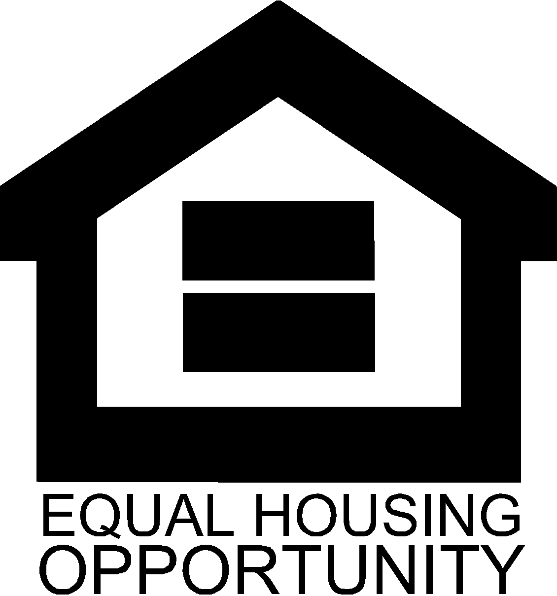 Equal Housing Logo 2021